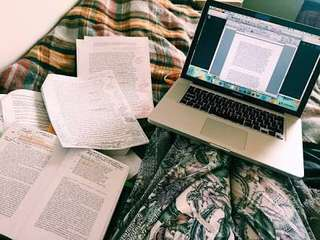 Essay feedback and proofreading