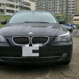 2008年BMW  530I