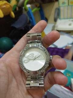 Guess jam tangan wanita