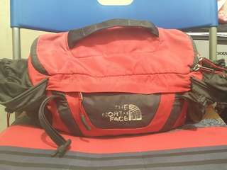 Authentic Northface multiwear bag