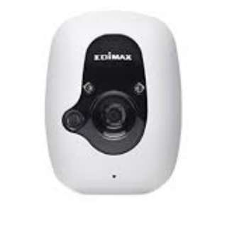 Smart Indoor Security Camera IC-3210W