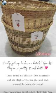 BASKET FOR P150 ONLY