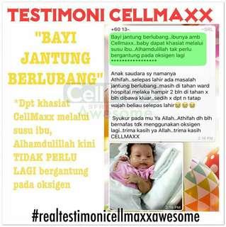 Cellmaxx
