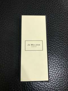 🚚 Jomalone 香水 30ml