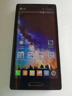 LG Optimus L9 L769