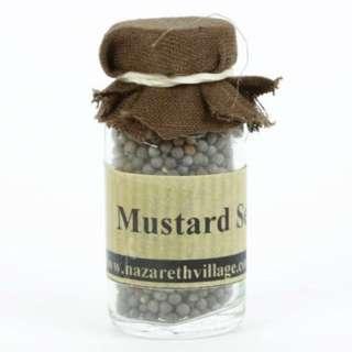 Mustard Seed - Nazareth Village