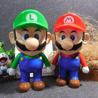 Mario table light