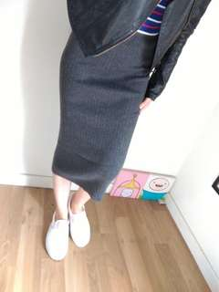 ✨Knitted Pencil Skirt✨