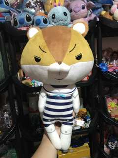 Cute Japan Character stuffed toy