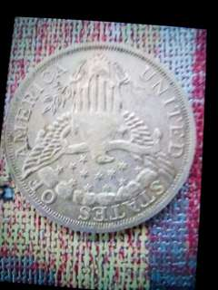 America coin 1799 year