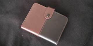 Pouch with planner