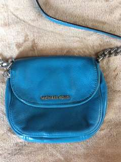 Authentic MK sling bag