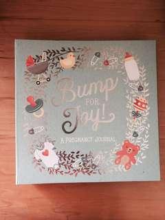 Baby Bump Journey (Artbox)