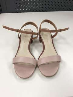 🌸REPRICED🌸Charles and Keith Sandals