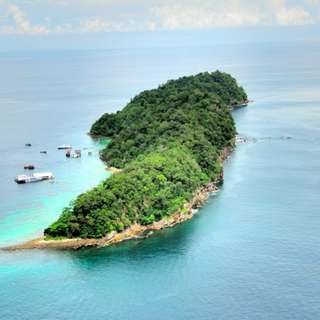Pulau Payar Marine Park, Langkawi Snorkeling and Dive package