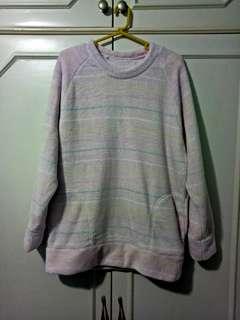 Pastel Pink Sweater