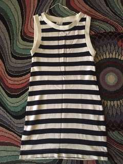 Drees strip Zara