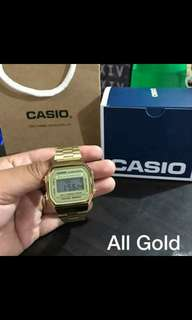 Authentic 💯 Casio Watch