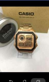 CASIO EA1200