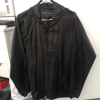 Thin Rain Coat