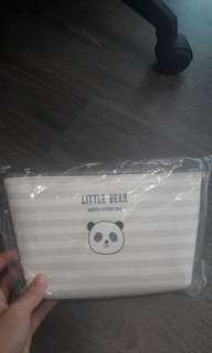 Panda Bear Pencil Case