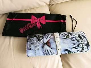 Papa Razzi 手袋30cm Lx23cm Hx5cm W
