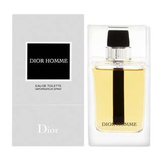 CHRISTIAN DIOR HOMME EDT FOR MEN