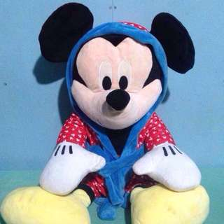 Mickey Mouse Big Stuffed toy 30""