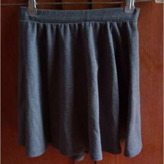 COTTON ON Grey skirt