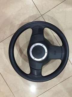 Steering Saga FLX