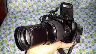 Fujifilm Digital Camera swap to Phone