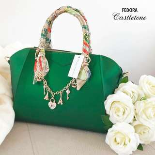Fedora Bag
