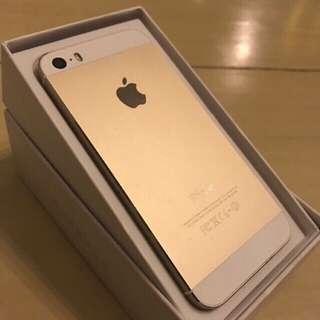 Iphone 5s 32GB GPP LTE