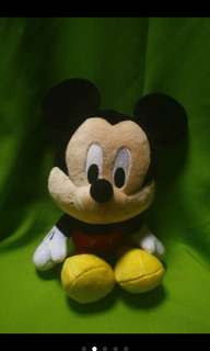 Mickey Mouse stuffed toy 12 inches