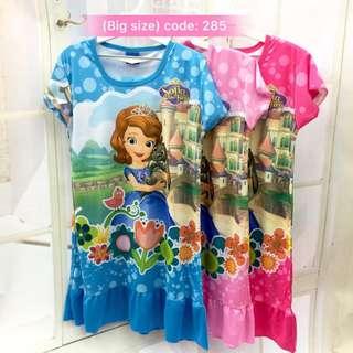 Buy 3 @ RM33 ❤Bargain Sale❤ Sofia Jersey Dress J285
