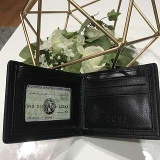 Hugo Boss Wallet