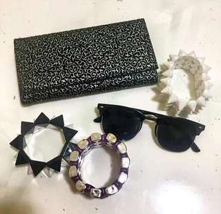 FREE SF: Accessories