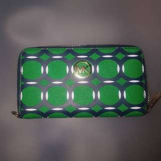 Authentic Michael Kors Multifunctional Phone Wallet Case