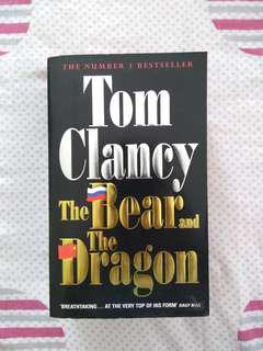 Tom Clancy - The Bear and The Dragon