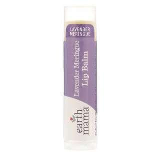 (Instock) Earth Mama Lavender Meringue Lip Balm (4ML)