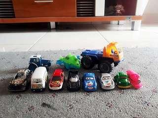 Mainan Anak (Take All)
