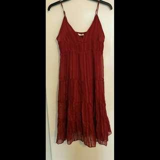 Minkpink Dress S (8/10)