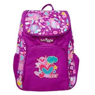 SALE Smiggle Backpack