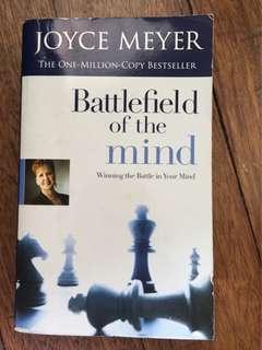 Battlefield of the Mind (Joyce Meyer)