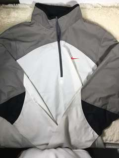 Authentic Nike Windbreaker
