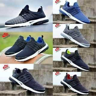 Sepatu Nike Presto Man Pria