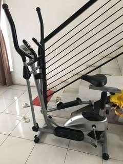 Sepeda statis olahraga