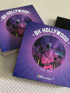 BH Cosmetics - Hollywood palette edition