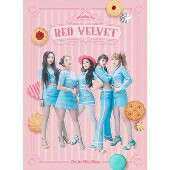 [MY GO] RED VELVET COOKIE JAR (JAPANESE ALBUM)