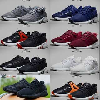 Sepatu Sneaker Adidas Pria Keren